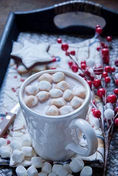 Imagen de winter, christmas, and food