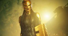 Supergirl's Azie Tesfai suits up as guardian