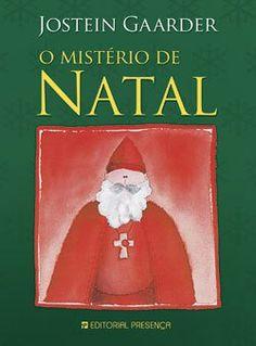 Lista de livros sobre o natal.