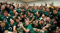 The great Irish team as they win the rbs six nations Rugby 6 Nations, Six Nations, Irish Rugby Team, Ireland Rugby, Sports, Hs Sports, Sport