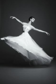 Greta Hodgkinson, National Ballet of Canada
