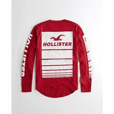 big and tall hollister clothing