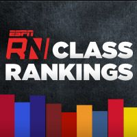 Shape of 2017 class rankings continues to change #FansnStars