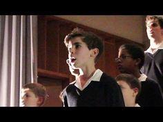 """CACCINI - """"Ave Maria"""" - Soliste de la Maîtrise des Petits Chanteurs de France - YouTube Chapelle, Direction, Concert, Saint, Israel, Organizing, Families, Peace, Memories"""