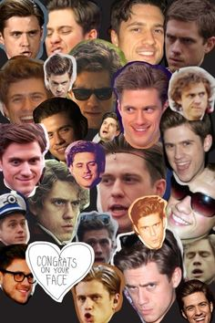 Because you can never have too many Aaron Tviet collages.