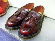 doc martens loafers - Google Search