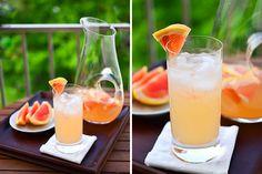 Grapefruit Margarita | 15 Creative Takes on your Margarita