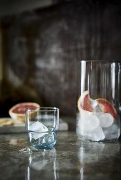 Cor de frescura. #copos #jarros #decoração #IKEAPortugal