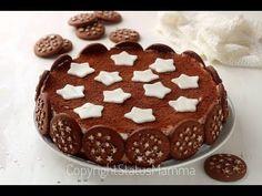 Nutella, Sweet Recipes, Tiramisu, Cheesecake, Sweets, Baking, Healthy, Ethnic Recipes, Food
