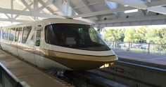 Top 10 Things You Need to Know About Magic Kingdom Transportation
