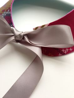 Create a cute collar with Phoomph!