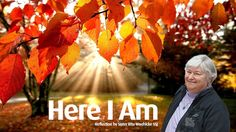 Here I Am, S. Rita Woehlcke SSJ | Sisters of Saint Joseph of Philadelphia