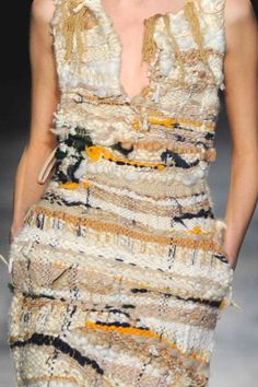 PRINTS, PATTERNS, TRIMMINGS AND SURFACE EFFECTS FROM NWY YORK FASHION WEEK (A/W 14/15 WOMENSWEAR) / 1 From New York womenswear catwalks, beautiful details and inspirations. Altuzarra