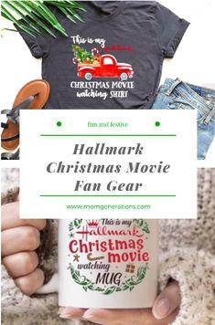 Hallmark Christmas M