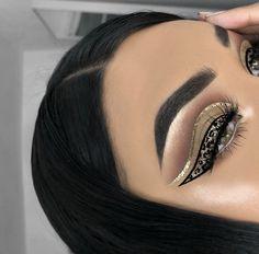 🔝 Makeup b Glam Makeup, Makeup Inspo, Bridal Makeup, Makeup Inspiration, Eye Makeup, Makeup Ideas, Leopard Eyes, Leopard Makeup, Beauty Make Up