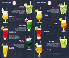 Pin by Megan Gunderson on Sorority in 2019 Party Drinks Alcohol, Alcohol Drink Recipes, Party Food And Drinks, Bar Drinks, Yummy Drinks, Beverages, Beer Cocktail Recipes, Cocktail Menu, Whiskey Cocktails