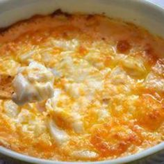 Cheese Dip that will make you famous... but seriously the best cheese dip ever!