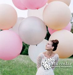 Wedding Balloons 1pcs 36 inch 90CM Helium Big Latex Party Large Giant Balloons Decoration Metallic Inflatable Air Balloons Arch