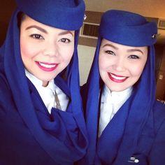 Saudi airlines cabin crew flight attendant for Korean air cabin crew requirements