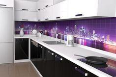 Mutfak 3D Cam Mozaik MTF  8513- 2