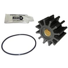 Jabsco Impeller Kit - 12 Blade - Neoprene - 2-9/16 Diameter