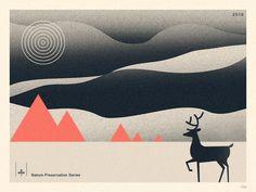 Nature Preservation Series I
