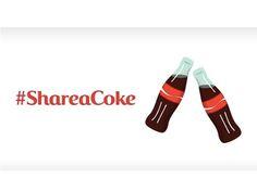 Innamorarsi in cucina: #ShareaCoke emoji