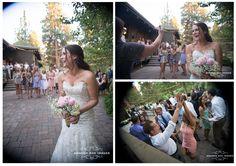 Bend Oregon Wedding Photography Rock Springs Ranch