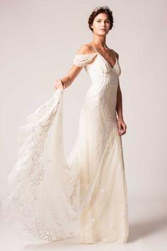 15Y RTW Look 2 | Peri Dress | Temperley London