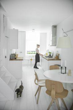 Nu interieur|ontwerp