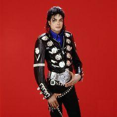 Real World Champion = Michael Jackson