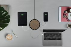CHARGE MULTIPLE DEVICES AT MAXIMUM SPEED