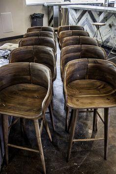 charcuterie bar stools