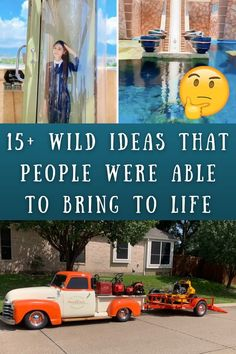 15+ Wild Ideas That People Were Able To Bring To Life It's interesting to think about but there was likely a time when just about everything in your home was considered revolutionary and new. Depending on how each tool and device you use came about, there may have even been some people who thought it was a crazy or dangerous idea. Blonde Highlights Curly Hair, Brown Hair Balayage, Asian Wedding Dress, Wedding Dresses, Wedding Eye Makeup, Cute Spring Nails, Side Braid Hairstyles, Asian Hair, Baby Halloween Costumes