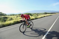 One-Hour Workout: Ironman Viewing Ride