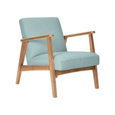 Armchairs and Occasional Chairs, Den Armchair (Oak Frame) Arena