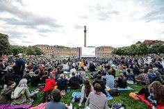 Vom 26. April bis zum 2.Mai findet das diesjährige ITFS (Internationale Trickfilm Festival Stuttgart) in der Landeshauptstadt Baden-Württembergs statt. Zur 23. Ausgabe werden wieder...