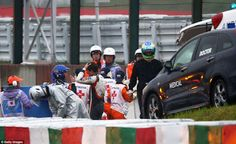 Continental Circus: The End: Jules Bianchi (1989-2015)