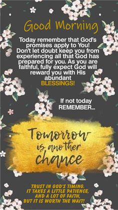 Christian Good Morning Quotes, Morning Quotes Images, Good Morning Beautiful Quotes, Good Morning Inspirational Quotes, Morning Greetings Quotes, Inspirational Prayers, Good Morning Images, Morning Pics, Good Morning Today