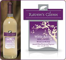 Raven's Glen White Raven - Goes well with Spicy foods, Harvest Market, White Raven, Spicy Recipes, Wineries, Ohio, Restaurant, Foods, Fresh, Drinks
