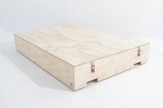 Custom Underbed Storage Crate