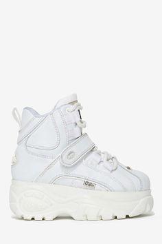 Buffalo London B48 Platform Sneaker