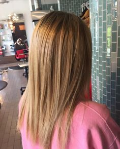 Balayage by Cortney perfect for fall