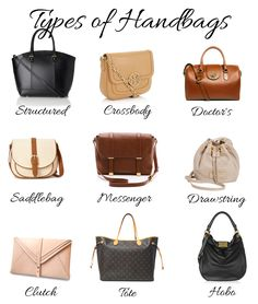 Stylized Existence Defined: The Handbag Guide