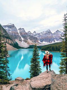 Banff National Park Canada, Banff Canada, Us National Parks, Jasper National Park, Places To Travel, Places To Go, Travel Destinations, Fairmont Banff Springs, Chateau Lake Louise