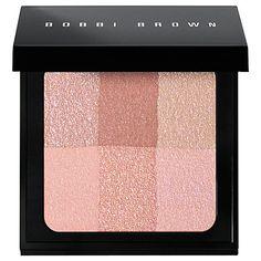 Bobbi Brown Brightening Brick, Pink