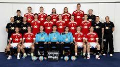 Herre landsholdet i håndbold - DHF