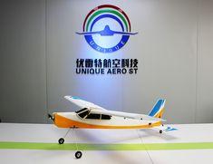 Unique Promotion U-Trainer Radio Controlled Aircraft EPP Beginner Aeromodelling Remote Control Airplane Model RC Plane