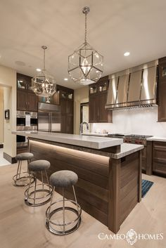 im back today to share the kitchen and dining area from the - Kitchens Interior Design