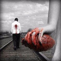 Fim do relacionamento não é o fim do mundo.